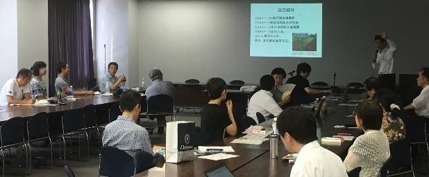 第98回社会的企業研究会(News.12)